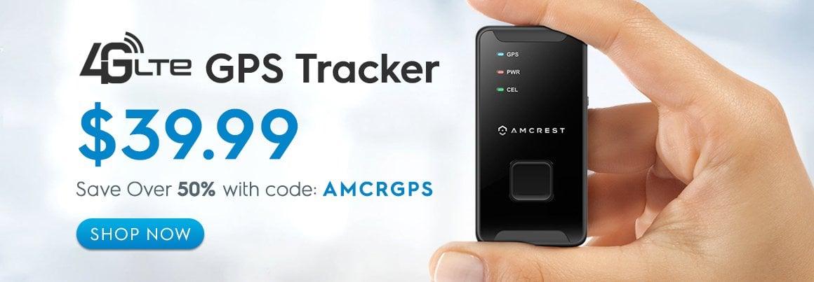 Amcrest Gps Tracker