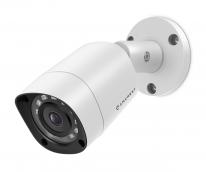 Amcrest UltraHD 1520P 2688TVL HDCVI Analog Bullet Outdoor Security Camera, 4MP 2688x1520, 65ft Night Vision, IP67 Weatherproof, 99.7° Viewing Angle, White (AMC4MBC28-W)